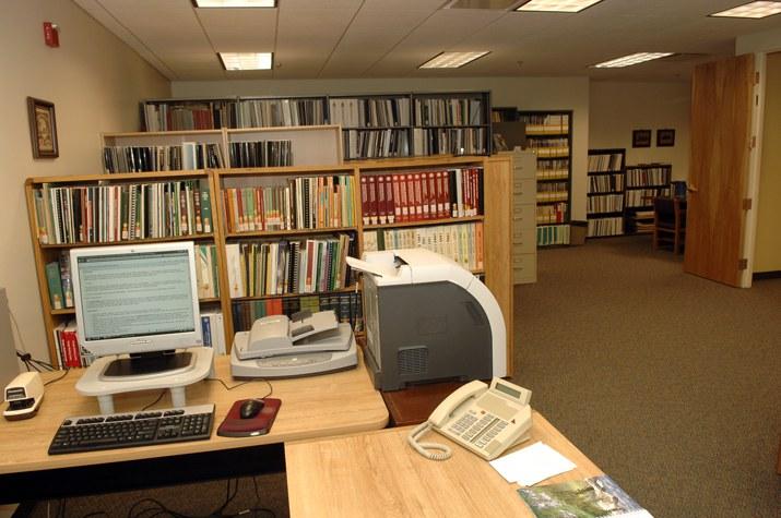 CDOT Library 2