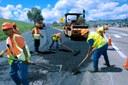 Road Crew - Paving thumbnail image