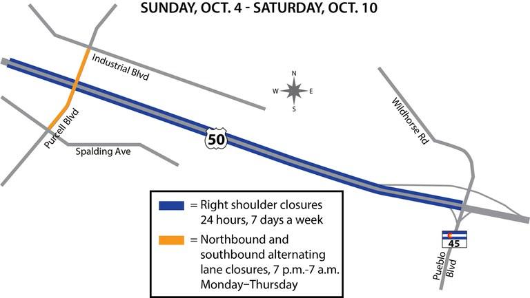 US 50 Purcell TrafficAdv map Oct4.jpg