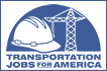 Transportation Jobs for America Logo