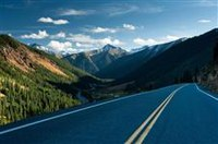 million dollar highway us route 550 colorado New