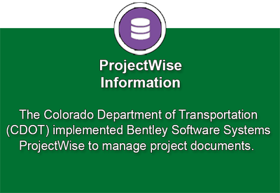 ProjectWise image