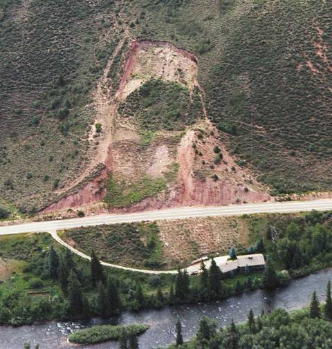 US6 House Slide