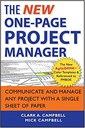 The New One-Page Project Manager thumbnail image