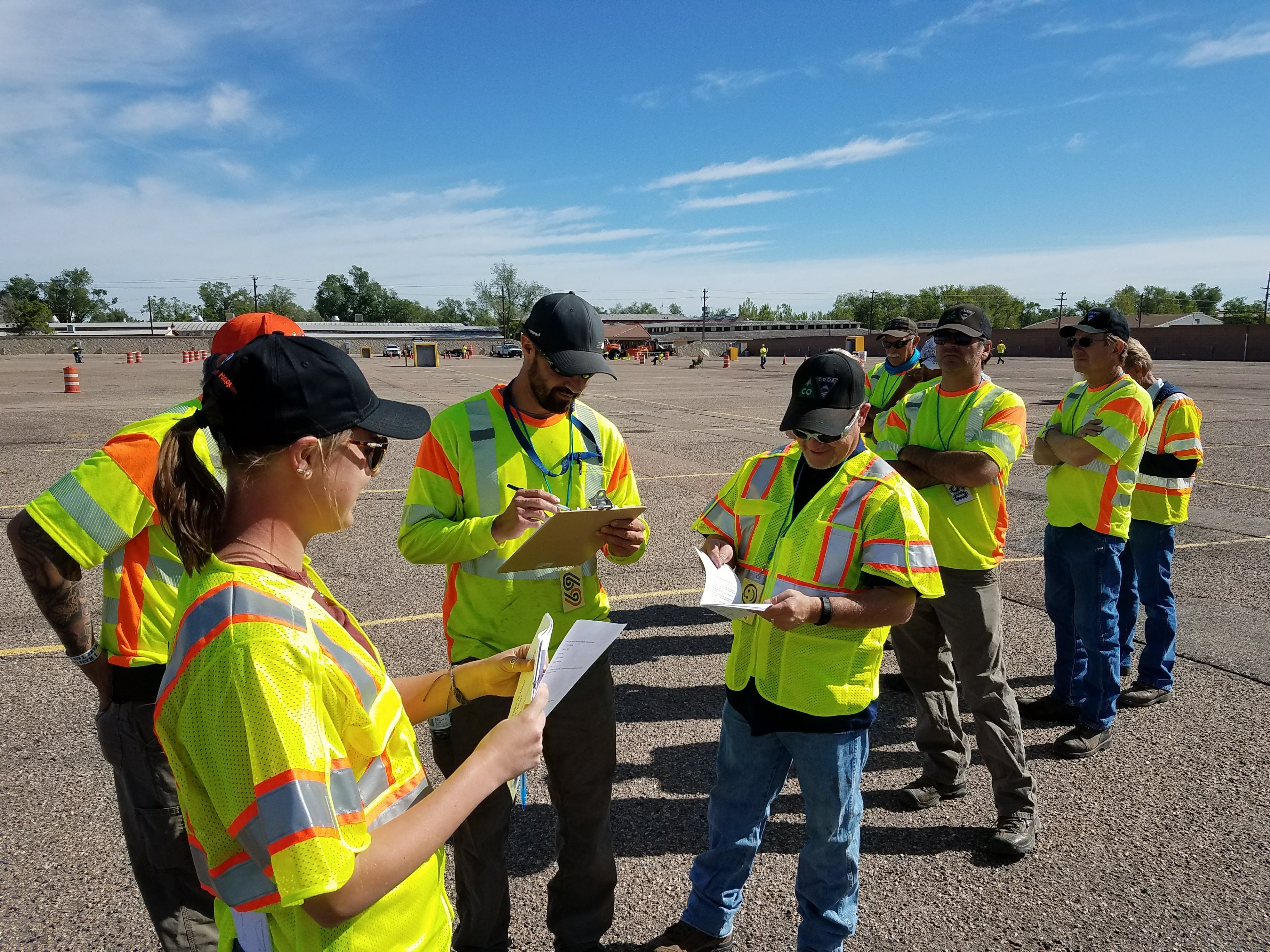 roadeo section 5