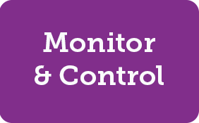 Monitor and Control Button