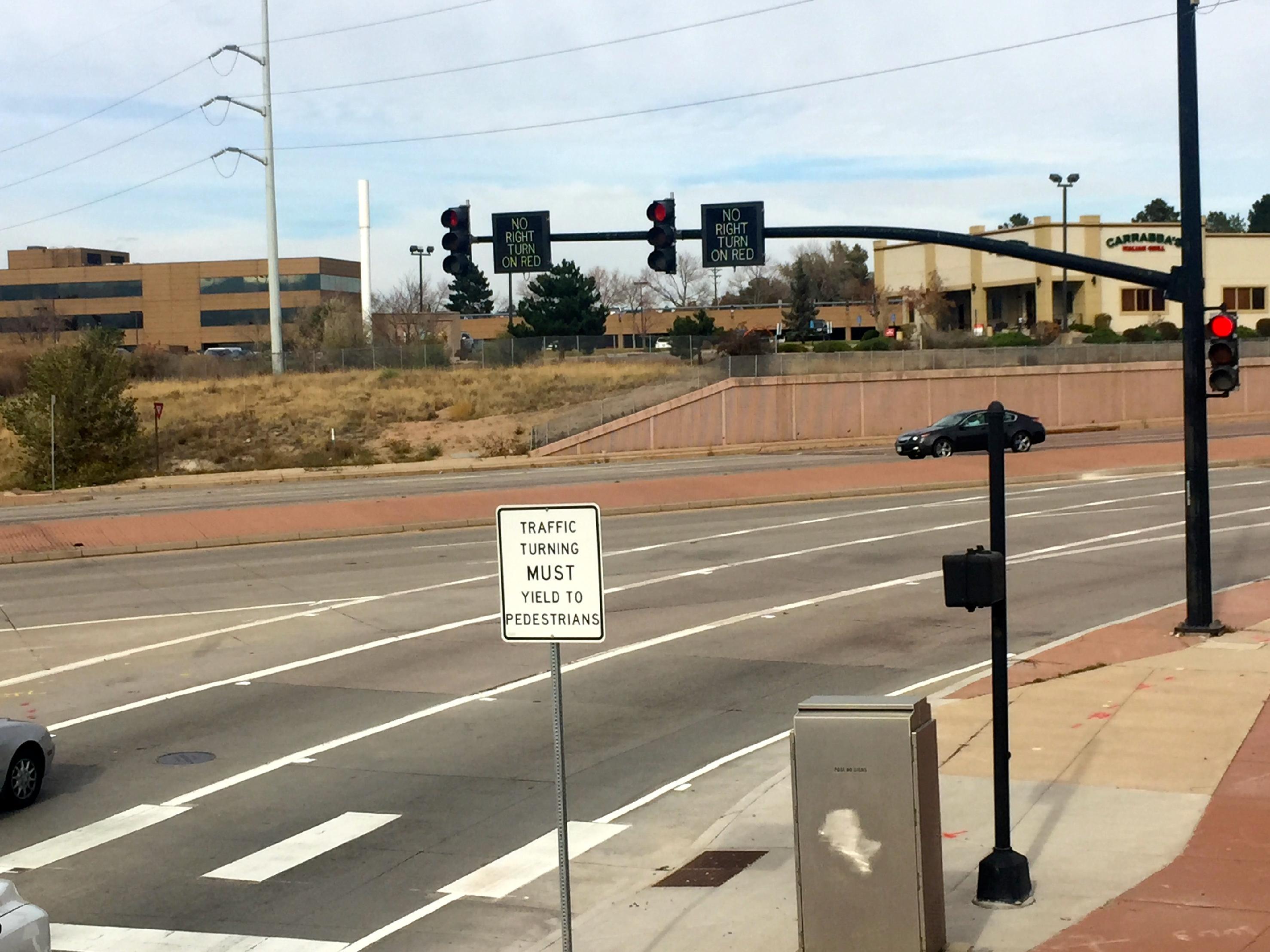 Northbound I-25 Woodmen Road Off-Ramp.jpg