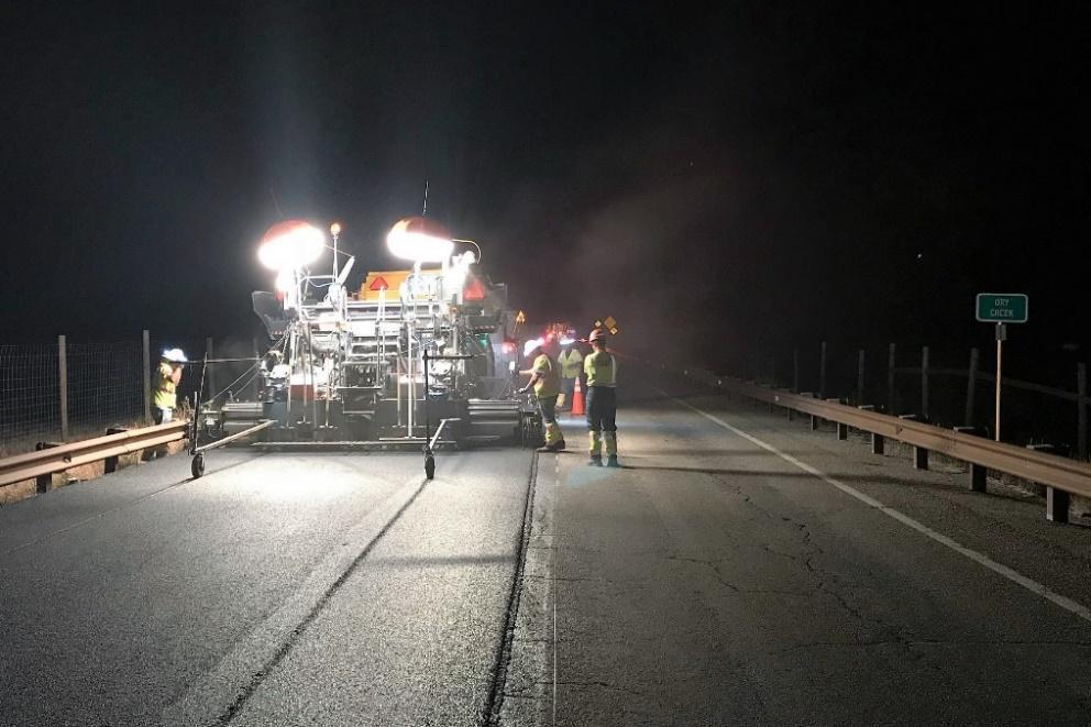 US 160 night construction.jpg
