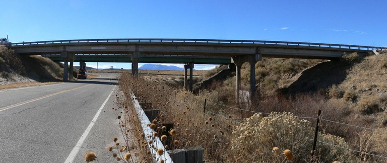 I-25 and Butte Creek Bridge Replacement 2