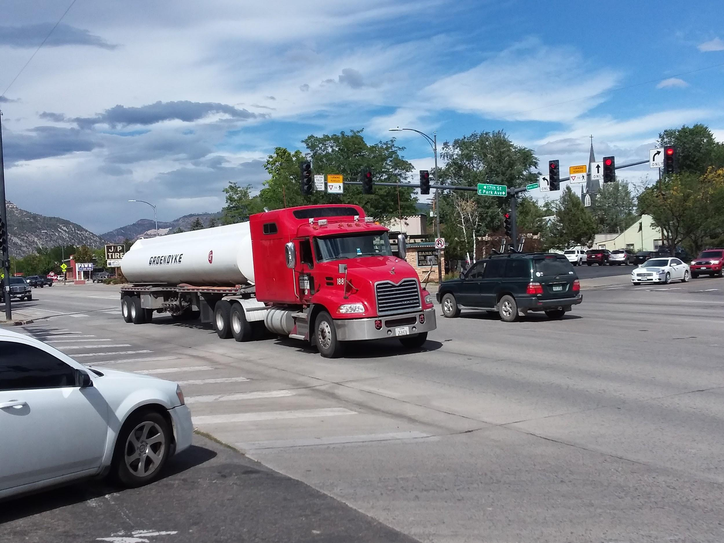 CDOT Begins Safety and Mobility Improvements in Durango