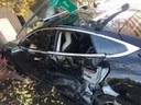 Henderson Crash
