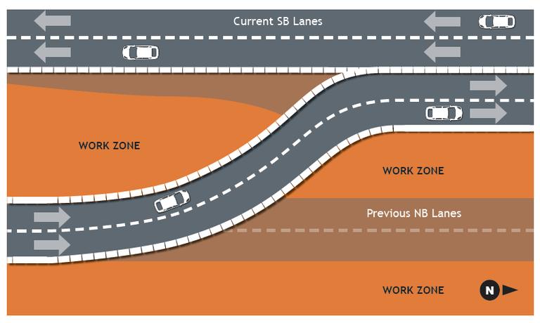I-25 Gap Traffic Pattern 7-18-19.png