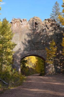 Cordova Arch Byway
