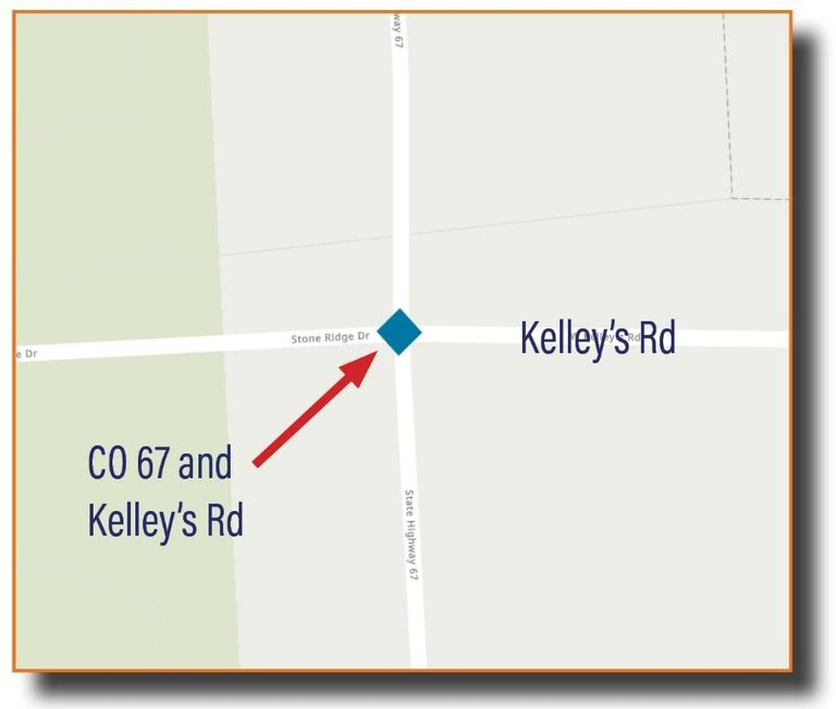 Kelly's road
