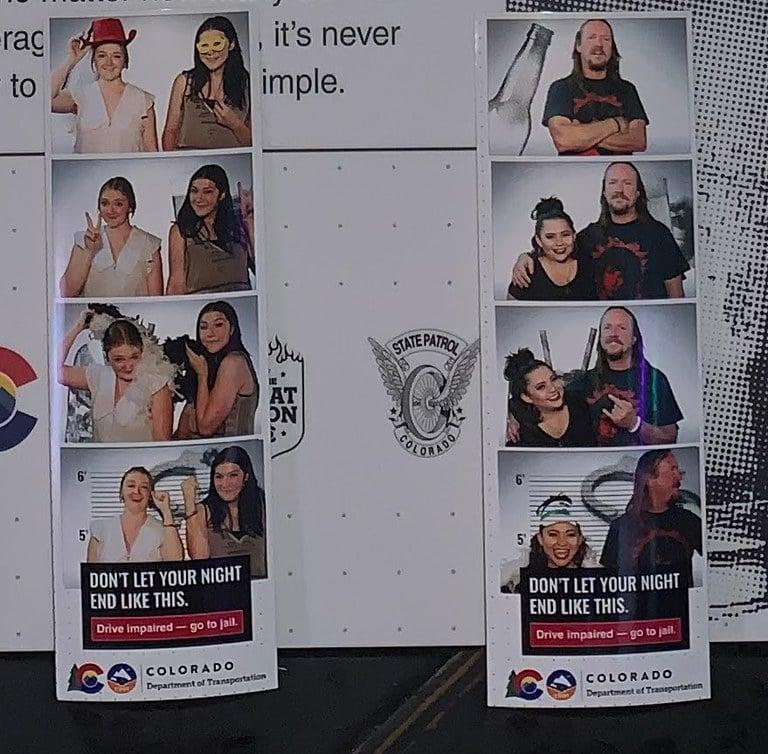 Campaign photo
