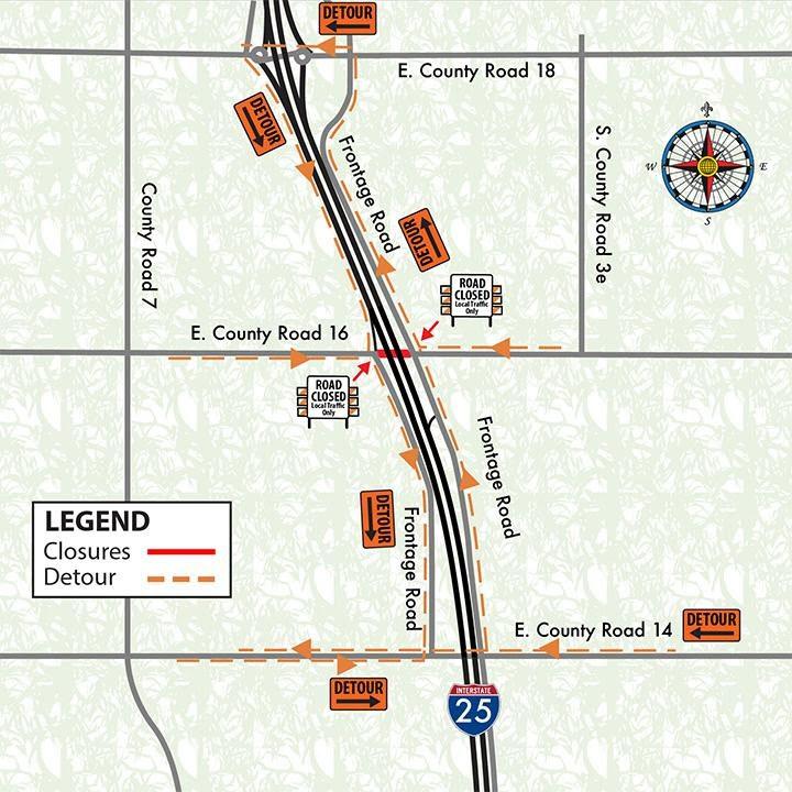 detour map 1