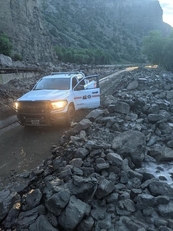 I-70 Mudslide 1