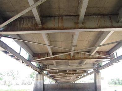 Picture of historic bridge #1