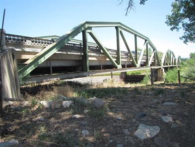 image of historic bridge #2