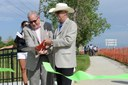 US36 Bike Path Opening 2015