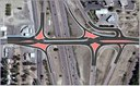 I-25 Fillmore Interchange Diamond