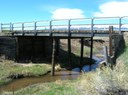 SH 69 Antelope Creek Bridge