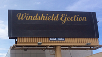 windshieldejectionsign