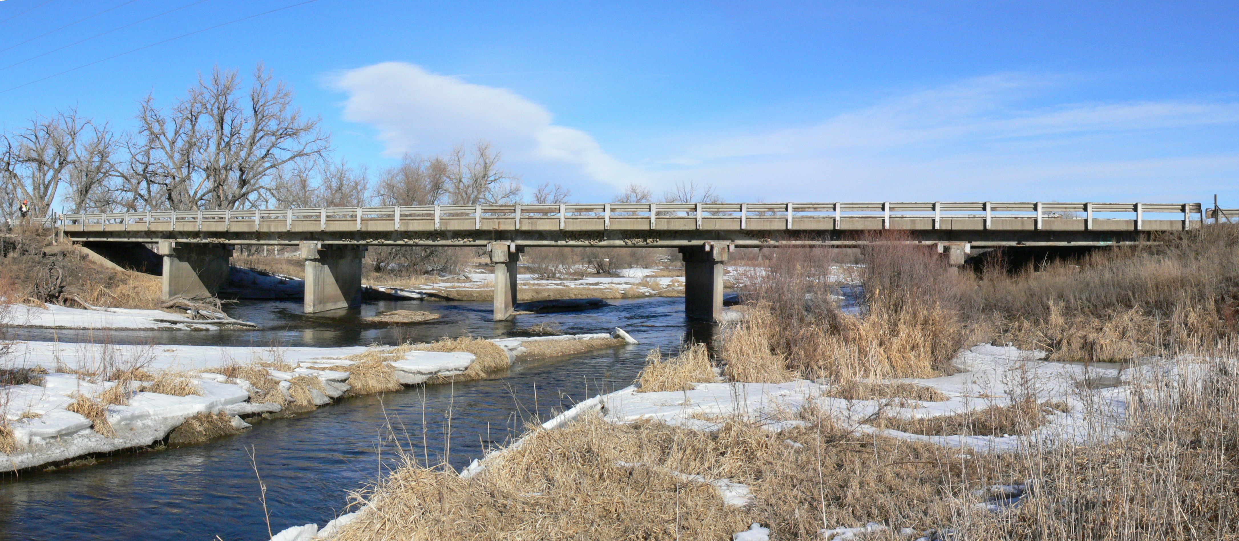 Image result for images of st vrain creek near platteville colorado