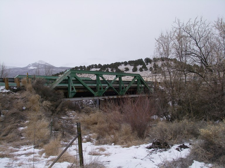 SH 69 over Turkey Creek