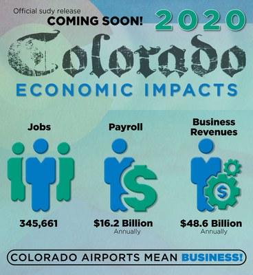 2020 Economic Impact Study of Colorado Airports