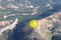Monarch Pass AWOS