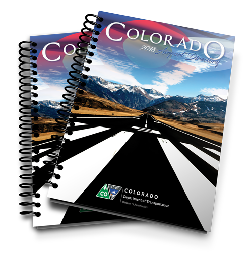 2018 Colorado Airport Directory