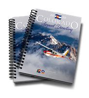 2019 Colorado Airport Directory