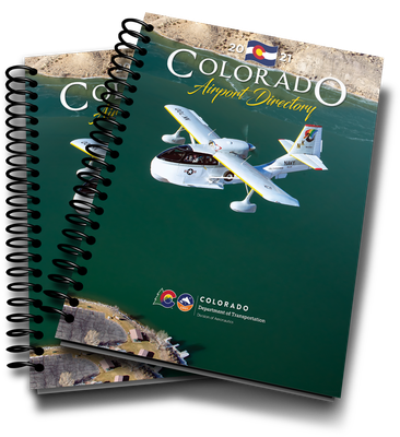 2020 Colorado Airport Directory