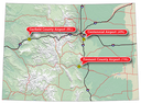 Map - Case Studies