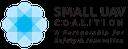 Small UAV Coalition Logo
