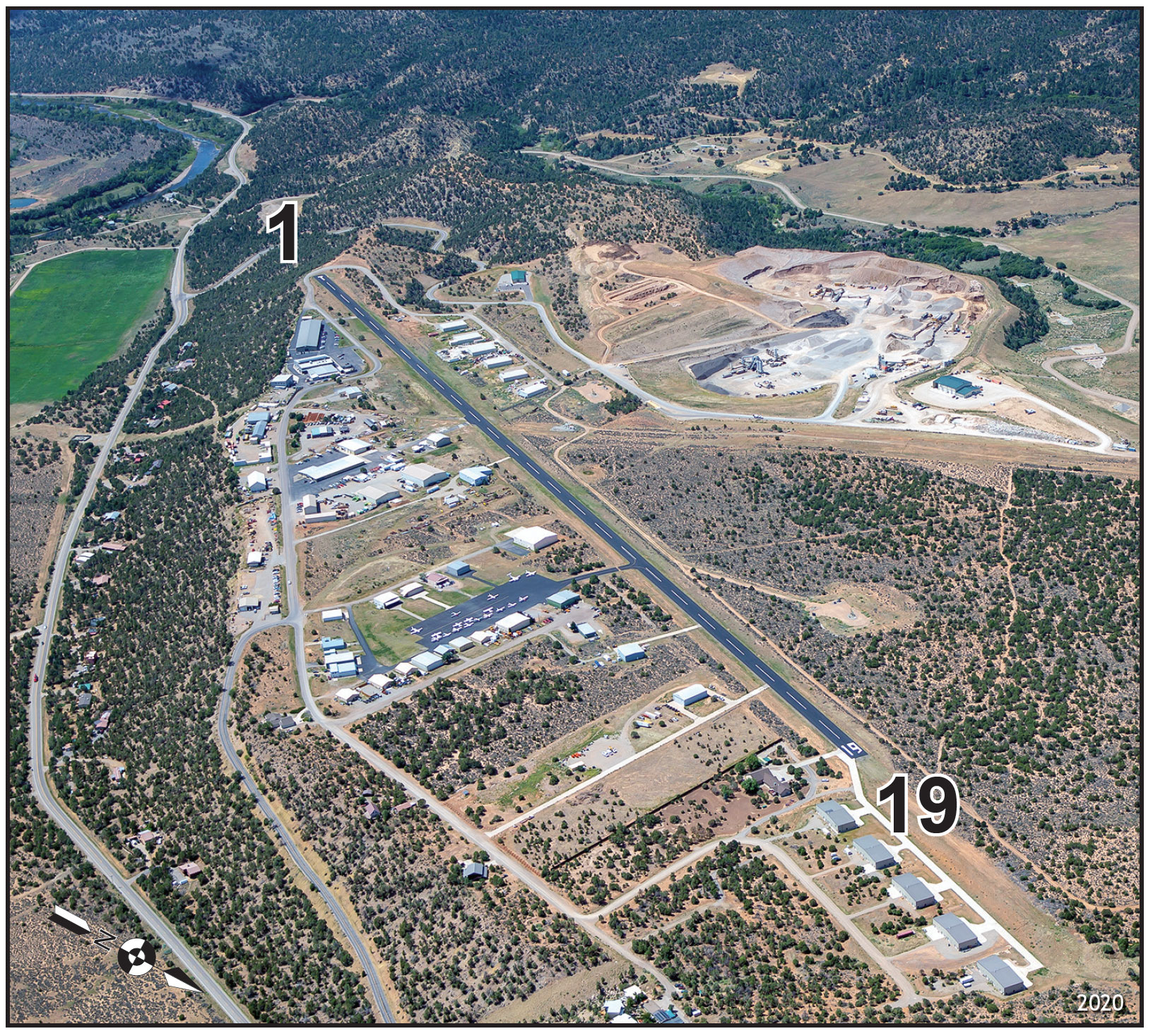 Durango - Animas Airpark
