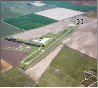 Burlington-Kit Carson County Airport