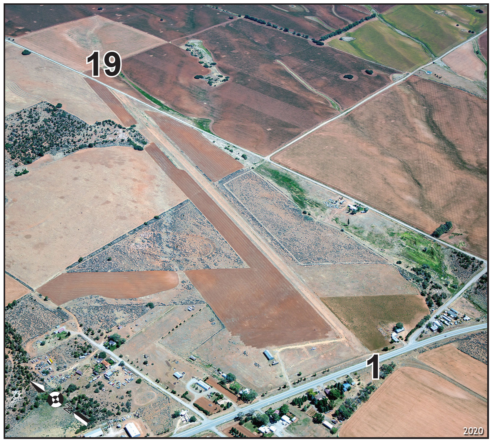 Dove Creek Airport