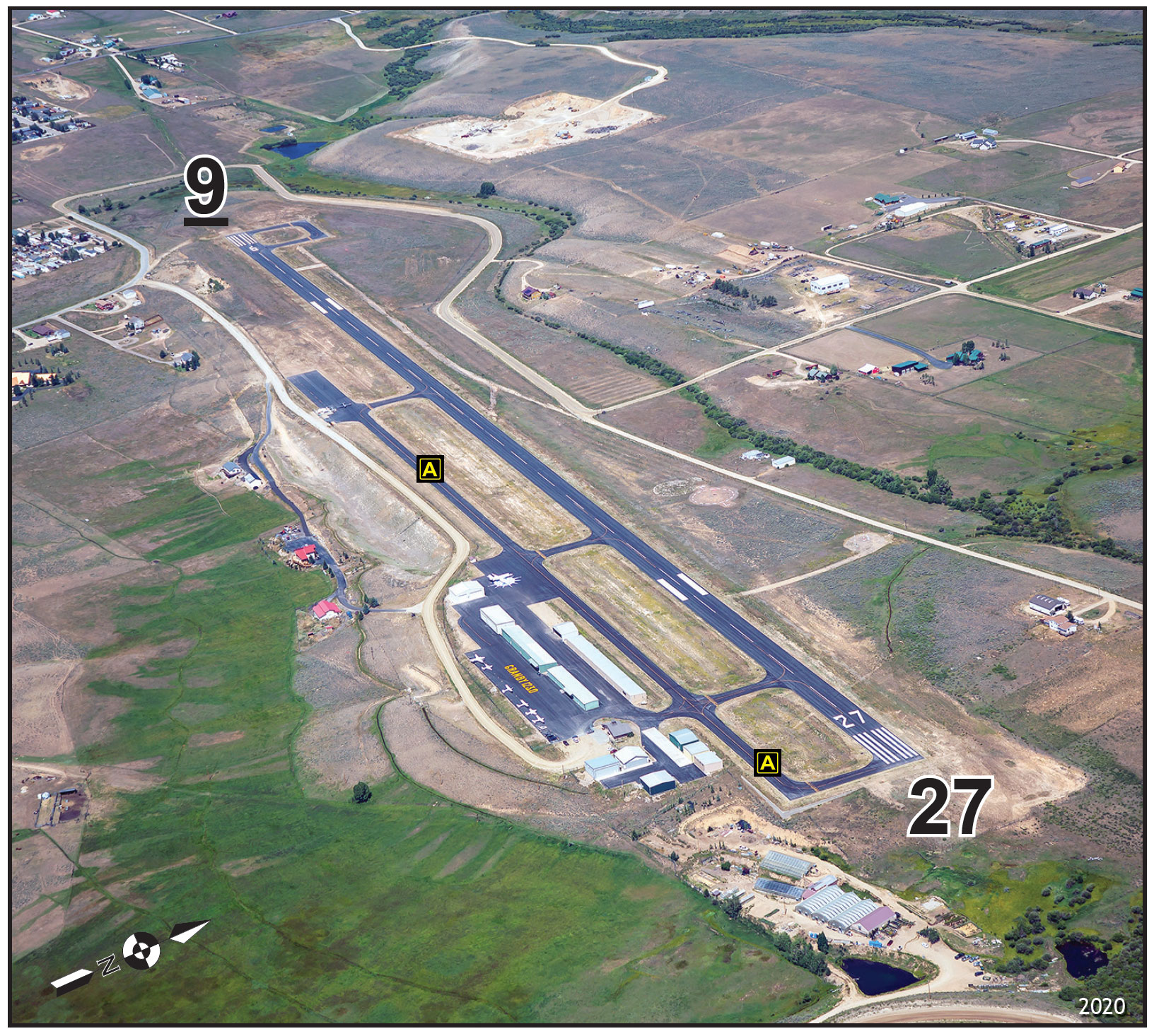 Granby-Grand County Airport