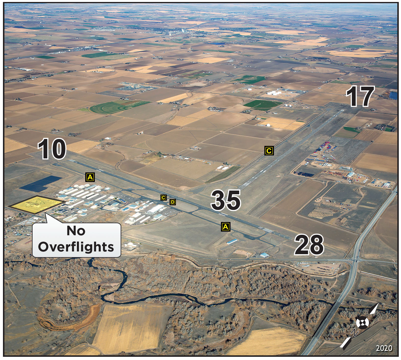 Greeley - Weld County Airport