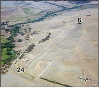 La Veta - Cuchara Valley Airport