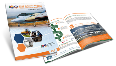 2020 Colorado Aviation Economic Impact Study