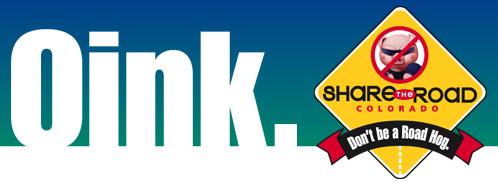 Oink Banner (jpg) detail image