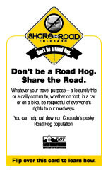 Share the Road Tip Card (jpg) detail image