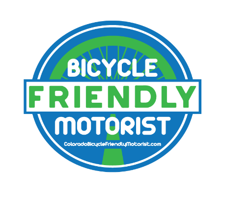 Bicycle Friendly Motorist