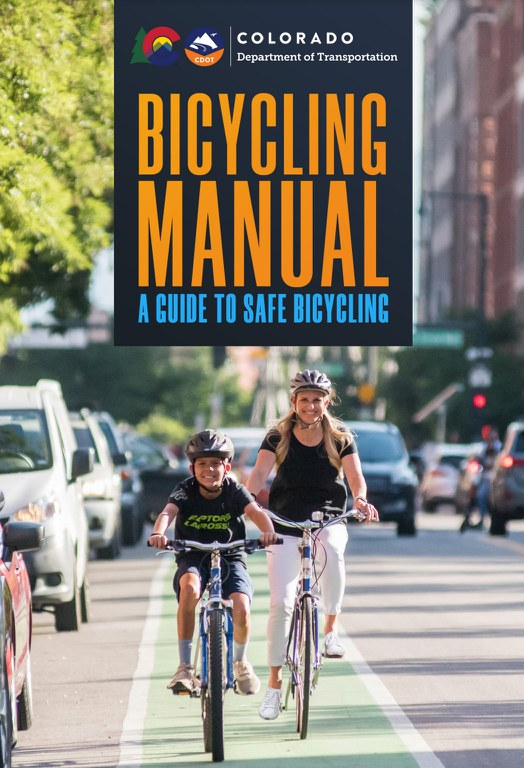 Bicycle Manual cover