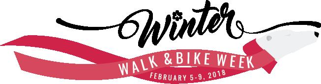 2017 Winter Bike to Work Day