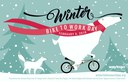 Winter Bike to Work logo