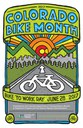2017 Bike to Work Day Poster